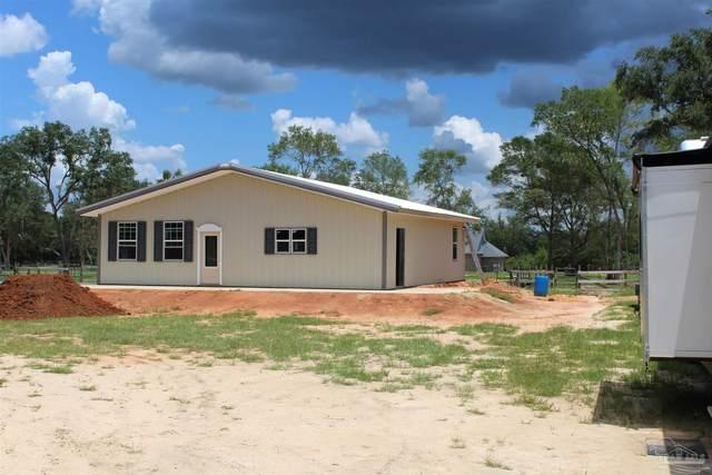 5038 Toebars Tr, Milton, FL 32583 (MLS #593666) :: Connell & Company Realty, Inc.