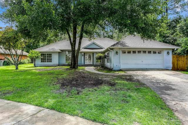 10110 Bristol Park Rd, Cantonment, FL 32533 (MLS #593674) :: Connell & Company Realty, Inc.