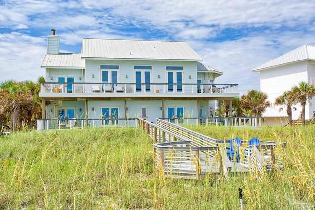 34 Calle Hermosa, Pensacola Beach, FL 32561 (MLS #593701) :: Levin Rinke Realty