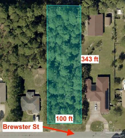 00000 Brewster St, Navarre, FL 32566 (MLS #593705) :: Levin Rinke Realty