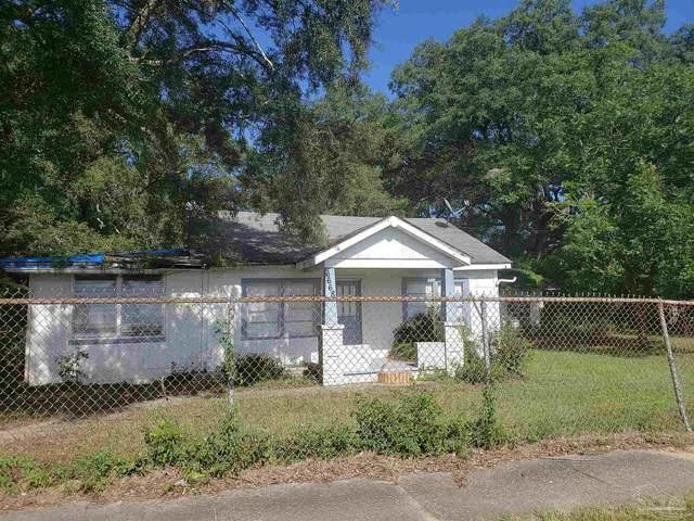 6668 Pine Forest Rd, Pensacola, FL 32526 (MLS #593713) :: Levin Rinke Realty