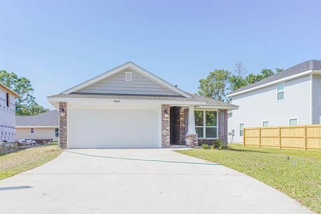 182 Polo Terrace, Pensacola, FL 32534 (MLS #593727) :: Levin Rinke Realty