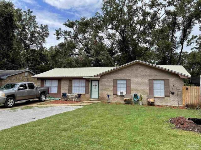 7711 Gregg Rd, Pensacola, FL 32514 (MLS #593728) :: Levin Rinke Realty