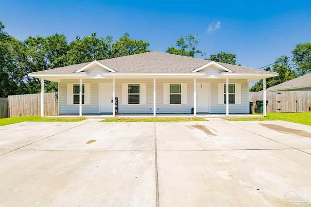 9241 Mabel St, Pensacola, FL 32514 (MLS #593736) :: Levin Rinke Realty