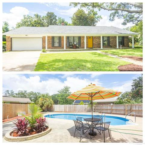 4535 Baywoods Ct, Pensacola, FL 32504 (MLS #593740) :: Connell & Company Realty, Inc.