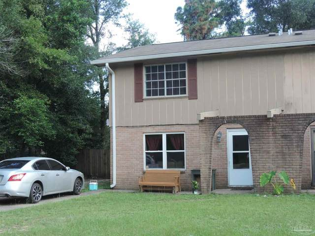1841 Loyola Ave, Pensacola, FL 32504 (MLS #593742) :: Levin Rinke Realty