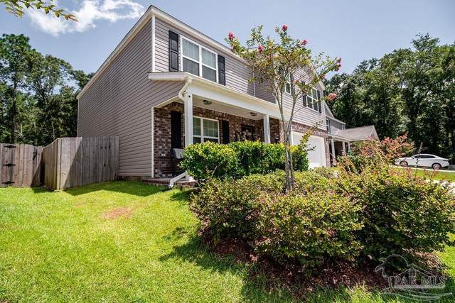 3504 Quail Dr, Pace, FL 32571 (MLS #593760) :: Connell & Company Realty, Inc.