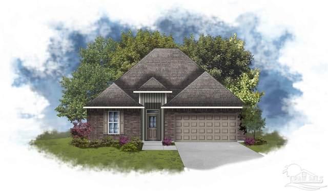 6094 Cherokee Rd Lot 2, Milton, FL 32570 (MLS #593763) :: Coldwell Banker Coastal Realty