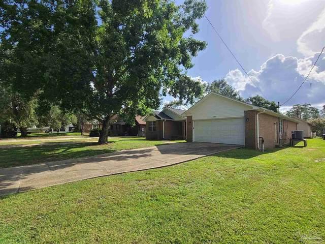33333 Juniper Rd, Seminole, AL 36574 (MLS #593789) :: Connell & Company Realty, Inc.