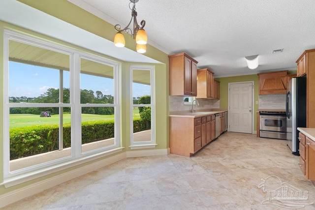 8858 Scenic Hills Dr, Pensacola, FL 32514 (MLS #593806) :: Coldwell Banker Coastal Realty