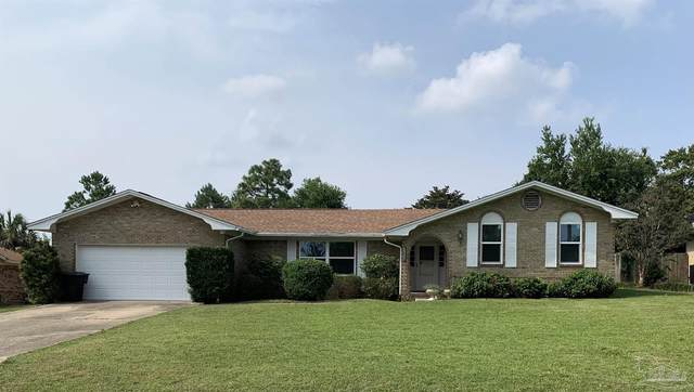3997 Potosi Rd, Pensacola, FL 32504 (MLS #593811) :: Connell & Company Realty, Inc.