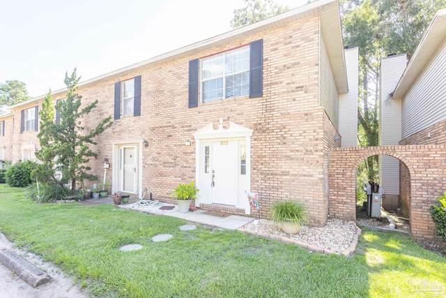 10171 Vixen Pl, Pensacola, FL 32514 (MLS #593812) :: Crye-Leike Gulf Coast Real Estate & Vacation Rentals