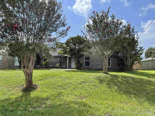 304 S 61st Ave, Pensacola, FL 32506 (MLS #593827) :: The Kathy Justice Team - Better Homes and Gardens Real Estate Main Street Properties