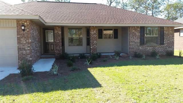 7088 Brylington Blvd, Pensacola, FL 32526 (MLS #593833) :: Coldwell Banker Coastal Realty