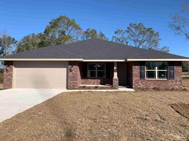 7092 Brylington Blvd, Pensacola, FL 32526 (MLS #593834) :: Coldwell Banker Coastal Realty