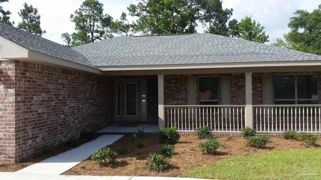 7139 Brylington Blvd, Pensacola, FL 32526 (MLS #593835) :: Coldwell Banker Coastal Realty