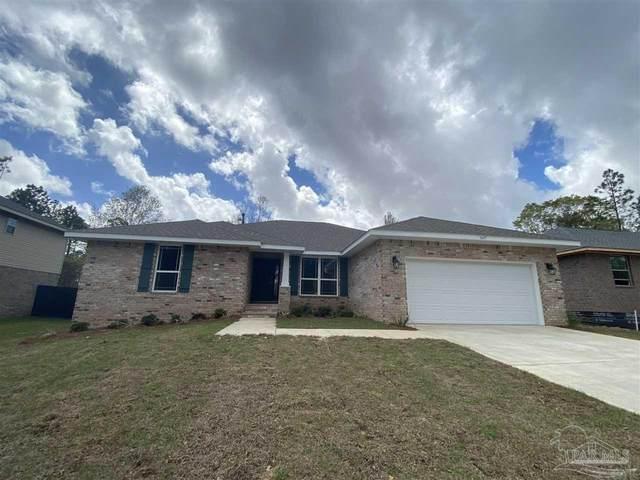 7143 Brylington Blvd, Pensacola, FL 32526 (MLS #593838) :: Coldwell Banker Coastal Realty