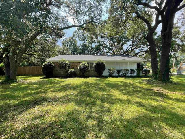 6129 Carr Rd, Milton, FL 32583 (MLS #593855) :: Connell & Company Realty, Inc.