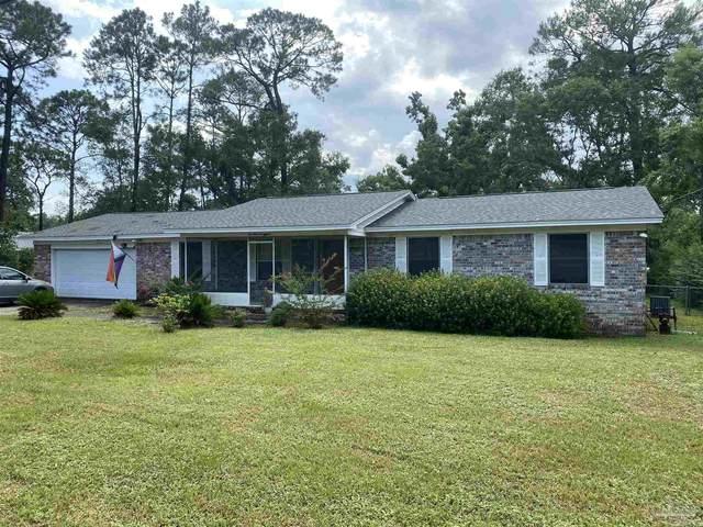 515 Decatur Ave, Pensacola, FL 32507 (MLS #593862) :: Levin Rinke Realty
