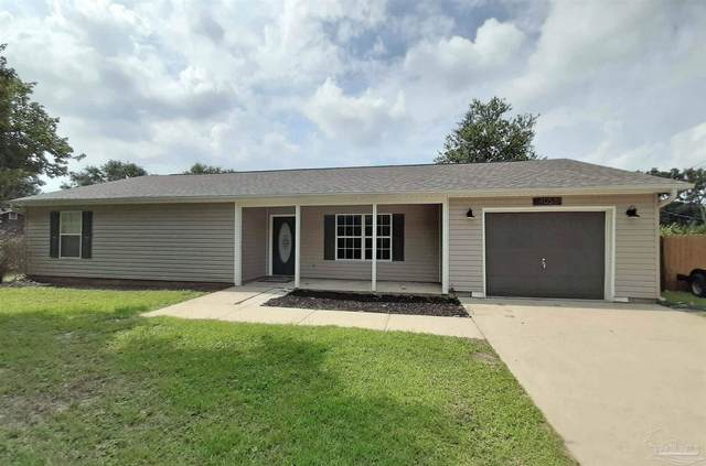 4051 Diamond St, Pace, FL 32571 (MLS #593872) :: Connell & Company Realty, Inc.