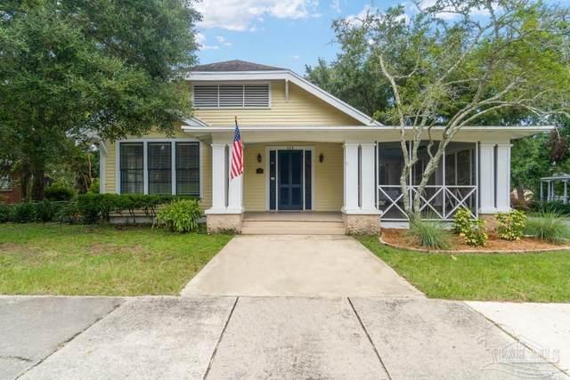 225 W Gonzalez St, Pensacola, FL 32501 (MLS #593878) :: Crye-Leike Gulf Coast Real Estate & Vacation Rentals