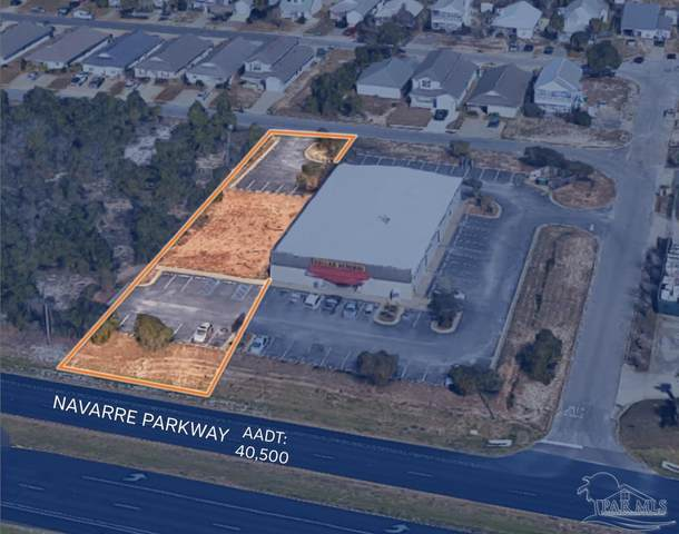 7515 Harvest Village Ct, Navarre, FL 32566 (MLS #593880) :: Levin Rinke Realty
