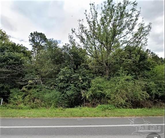 8181 Hwy 90, Milton, FL 32583 (MLS #593883) :: Coldwell Banker Coastal Realty