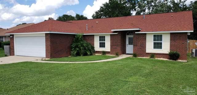 1940 Coral Island Rd, Pensacola, FL 32506 (MLS #593894) :: Crye-Leike Gulf Coast Real Estate & Vacation Rentals