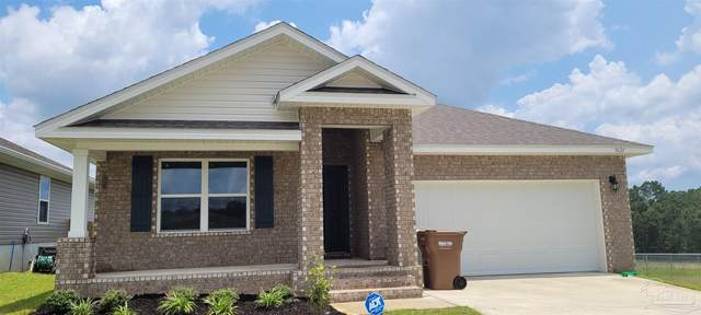 5621 Guinevere Ln, Milton, FL 32583 (MLS #593898) :: Connell & Company Realty, Inc.