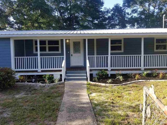 6935 Chaffin St, Milton, FL 32570 (MLS #593902) :: Coldwell Banker Coastal Realty