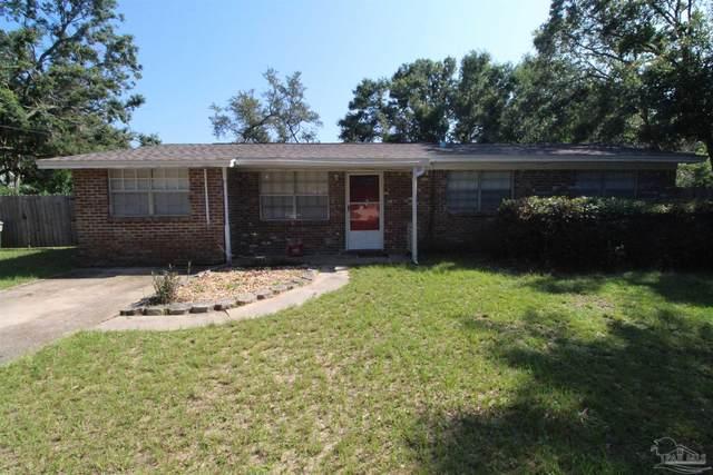 7110 Windsor Oak Dr, Pensacola, FL 32526 (MLS #593927) :: Connell & Company Realty, Inc.