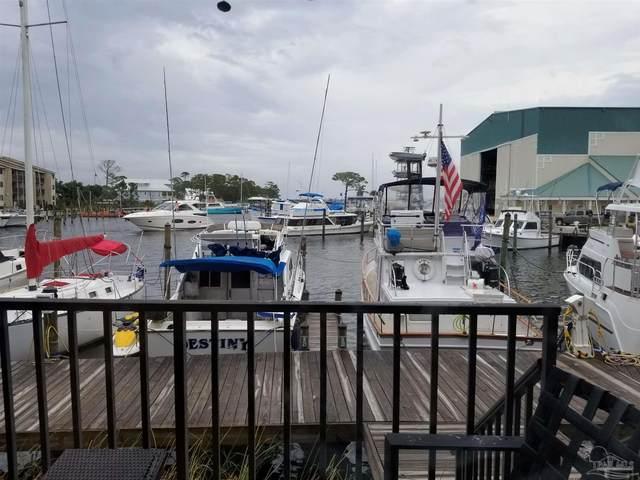 14100 River Rd 136C, Perdido Key, FL 32507 (MLS #593929) :: Vacasa Real Estate