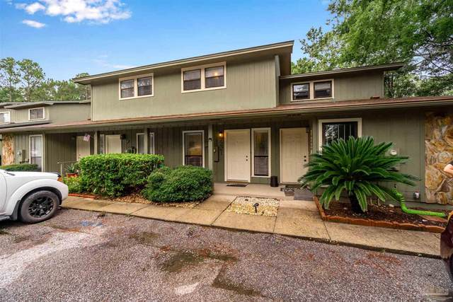 7221 Lago Vista Ct, Pensacola, FL 32506 (MLS #593948) :: Crye-Leike Gulf Coast Real Estate & Vacation Rentals