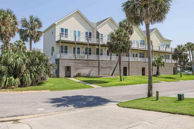 1701 Calle Bonita, Pensacola Beach, FL 32561 (MLS #593950) :: Levin Rinke Realty