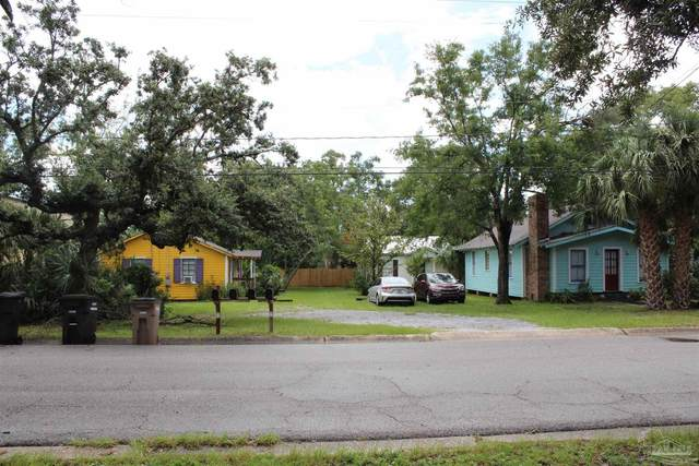 1817 Pine St, Pensacola, FL 32502 (MLS #593953) :: Levin Rinke Realty