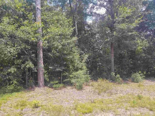00 Forest Hills Ln, Milton, FL 32570 (MLS #593981) :: Coldwell Banker Coastal Realty