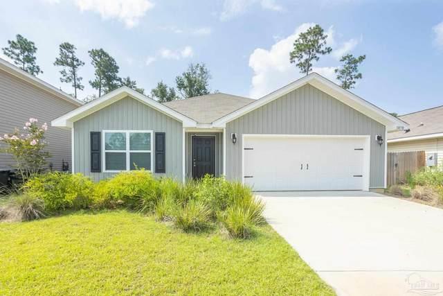 5850 Blackhorse Cir, Pensacola, FL 32526 (MLS #593985) :: Connell & Company Realty, Inc.