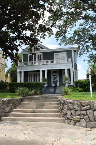 16 W Larua St, Pensacola, FL 32501 (MLS #594003) :: Levin Rinke Realty