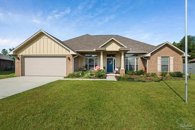 6090 Winchester Cir, Milton, FL 32570 (MLS #594007) :: Connell & Company Realty, Inc.