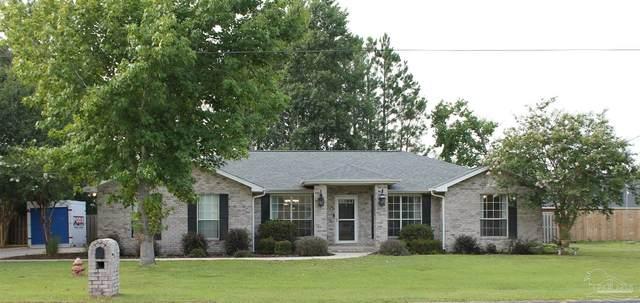 1104 Adrian Way, Milton, FL 32583 (MLS #594009) :: Connell & Company Realty, Inc.