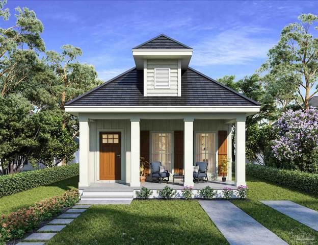17 N L St, Pensacola, FL 32502 (MLS #594017) :: Levin Rinke Realty