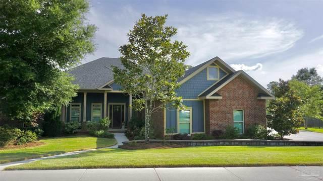 8695 Foxtail Loop, Pensacola, FL 32526 (MLS #594020) :: Crye-Leike Gulf Coast Real Estate & Vacation Rentals