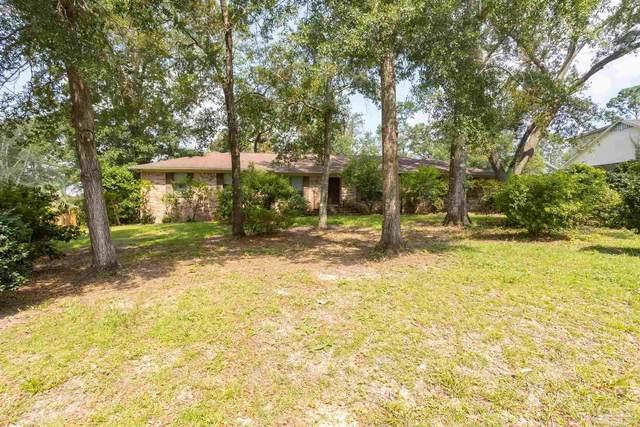 58 Crabapple Ln, Pensacola, FL 32514 (MLS #594033) :: Levin Rinke Realty