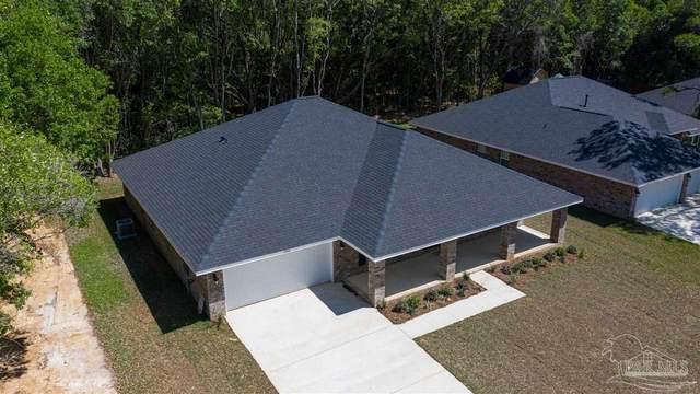 6217 Charred Oak Ln, Pensacola, FL 32526 (MLS #594042) :: Levin Rinke Realty