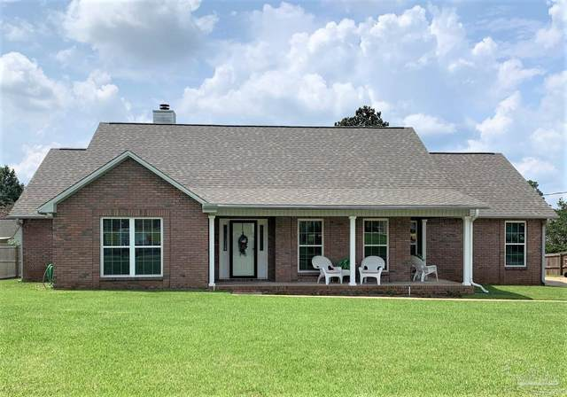 705 Rock Hill Ct, Cantonment, FL 32533 (MLS #594044) :: Connell & Company Realty, Inc.