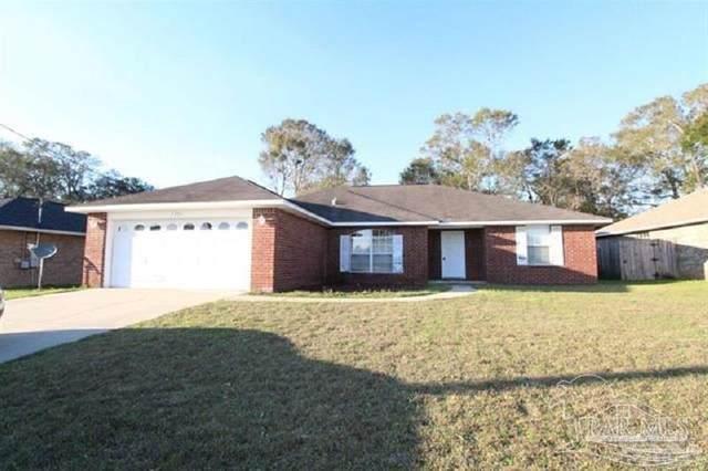 5951 Ashton Woods Cir, Milton, FL 32570 (MLS #594047) :: Connell & Company Realty, Inc.