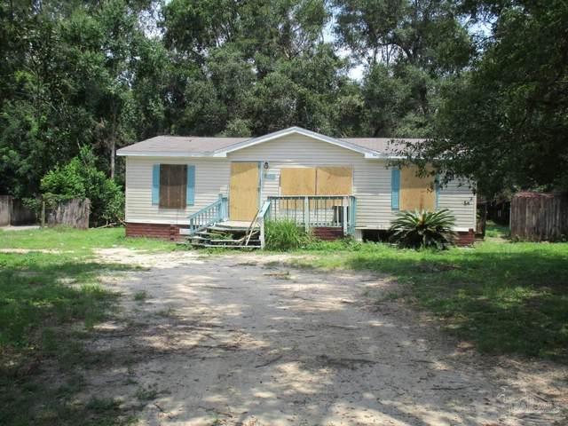 3190 Parazine St, Pensacola, FL 32514 (MLS #594057) :: Levin Rinke Realty