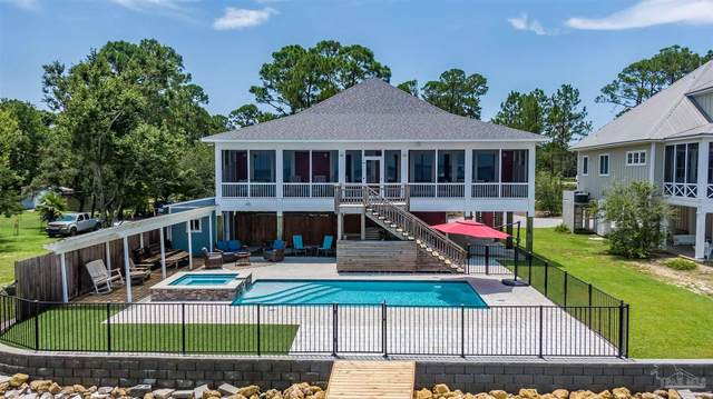 5724 Ono Ave, Pensacola, FL 32507 (MLS #594062) :: Crye-Leike Gulf Coast Real Estate & Vacation Rentals