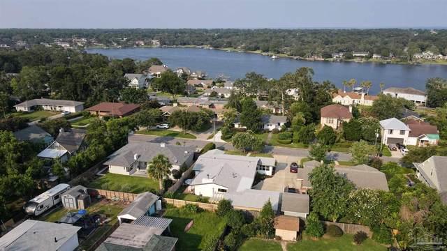 2303 Magnolia Ave, Pensacola, FL 32503 (MLS #594076) :: Levin Rinke Realty