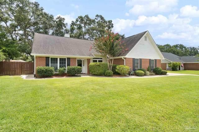 5517 Shadow Grove Blvd, Pensacola, FL 32526 (MLS #594084) :: Levin Rinke Realty